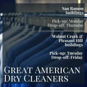 Great American Dry Cleaners